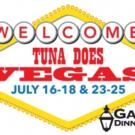 BWW Reviews: TUNA DOES VEGAS at Gaslight Dinner Theatre