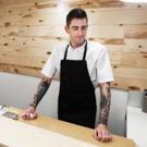 Chef Spotlight: JOHN DALEY Church Street Tavern Omakase Sushi Pop-up