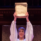 BWW Review: WILLIAM SHAKESPEARE'S LONG LOST FIRST PLAY: A Cauldron Full of Belly Laughs at the Folger from the Reduced Shakespeare Company