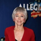 EGOT Winner Rita Moreno to Star in ONE DAY AT A TIME TV Reboot