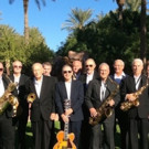 The AZ Swing Kings to Present THE GREAT AMERICAN SONGBOOK and ALL THAT JAZZ 11/22