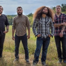 Coheed and Cambria Announce Upcoming Tour with Saves The Day and Polyphia