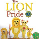 Children's Book THE LION PRIDE is Released