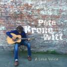 San Francisco Political Singer/Songwriter Pete Kronowitt Releases New Full-Length Album