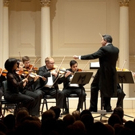 Chamber Orchestra of New York Presents Respighi & Mozart's Jupiter Concert Tonight
