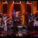 VIDEO: Billy Ocean Performs Classics 'Suddenly'/'Caribbean Queen' on TONIGHT SHOW