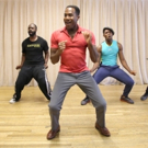 Photo Coverage: Dancing in the Street! MOTOWN THE MUSICAL Rehearses for Broadway Return