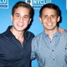 Photo Coverage: Ben Platt, Benj Pasek & More Stand Up for Freedom at NYCLU Benefit Concert Photos