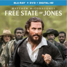 Matthew McConaughey Stars in FREE STATE OF JONES, Coming to Digital HD, Blu-ray, DVD & On Demand