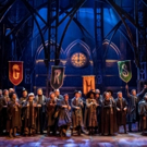 Scholastic Announces HARRY POTTER AND THE CURSED CHILD PARTS I & II Sells More Than 2 Million Copies in 2 Days
