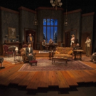 Photo Flash: First Look at THE MOUSETRAP at Milwaukee Repertory Theater