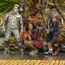 BWW Updating Live! Stars of Stage and Screen React to THE WIZ LIVE