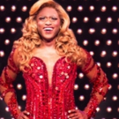 Photo Flash: First Look - Wayne Brady Kicks It Up in Broadway's KINKY BOOTS!