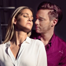 Sarah Harding and Andy Moss Set to Star in GHOST: THE MUSICAL