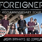 Foreigner, Cheap Trick And Jason Bonham Tour Set To Launch in July