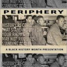 All The Way West Productions, Inc. Presents PERIPHERY
