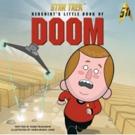 STAR TREK: REDSHIRT'S LITTLE BOOK OF DOOM is Released