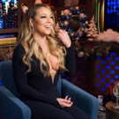 VIDEO: Mariah Carey Teases Bringing GLITTER to Broadway: 'That's Something I've Been Thinking About'