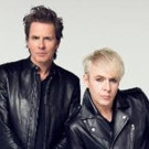 Duran Duran to Perform at New York's Historic Apollo Theater, 7/19