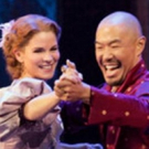 THE KING AND I to Offer Broadway's Only New Year's Eve Performance