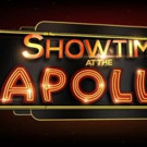 John Legend, Flo Rida & More to Perform on SHOWTIME AT THE APOLLO on FOX