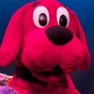 Brooklyn Center for the Performing Arts to Present CLIFFORD THE BIG RED DOG LIVE!, 4/17