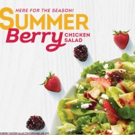 Wendy's Summer Berry Chicken Salad: A Fresh Take on Summer, Picked Just for You