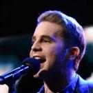 VIDEO: DEAR EVAN HANSEN's Ben Platt Performs 'For Forever' on LATE SHOW