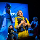 Photo Flash: OperaUpClose's Family Show ULLA'S ODYSSEY to Make Waves at the Belgrade Theatre