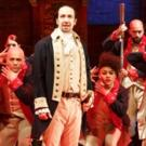 Pre-Order the Original Broadway Cast Recording of HAMILTON Today
