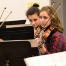 Canton Youth Symphony Announces New Audition Dates, 8/28
