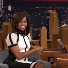 Michelle Obama to Make Final Talk Show Appearance as First Lady on NBC's TONIGHT SHOW, 1/11
