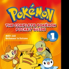The Official Complete Pokémon Pocket Guide is Released