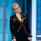Photo Flash: LA LA LAND, Meryl Streep & More GOLDEN GLOBE Highlights! Photos