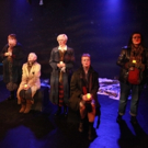 Photo Flash: New Shots from AstonRep's THE WOMEN OF LOCKERBIE