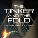 Father/Son Team Pen THE TINKER AND THE FOLD