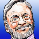 Art Is A Little Easier With COLOR ME SONDHEIM, Coloring Book For Adults