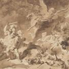 Met Museum to Present FRAGONARD: DRAWING TRIUMPHANT Exhibit, 10/6