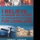 Daniel Taddeo Announces I BELIEVE...