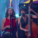 VIDEO: Lake Street Dive Perform 'Call Off Your Dogs' on LATE SHOW