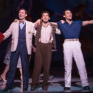Photo Flash: First Look at Dimitri Kleioris in AN AMERICAN IN PARIS!