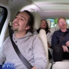 Who Sang It Best? BWW Looks Back on James Corden's 2016 Carpool Karaoke!