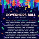 Tove Lo, Wiz Khalifa Among Lineup for 7th Annual Governors Ball Music Festival
