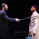 Photo Flash: First Look at University of San Diego's THE TWO GENTLEMEN OF VERONA at The Old Globe