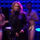 STAGE TUBE: Alice Ripley, Nick Adams & More Sing with The Skivvies at Joe's Pub!
