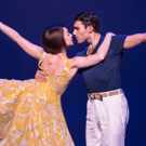 Photo Flash: First Look at Dimitri Kleioris as Jerry Mulligan in AN AMERICAN IN PARIS
