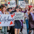 LPTW to Host 'Women Stage The World' March Through Times Square