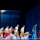 Photo Flash: First Look at DRAGON BOAT RACING, Coming to Lincoln Center This Winter