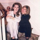 Barbra Streisand Shares Touching Tribute to Celine Dion's Husband on Instagram