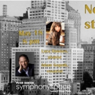 Lara Downes and Adam Gopnik to Bring NEW YORK STORIES to Symphony Space